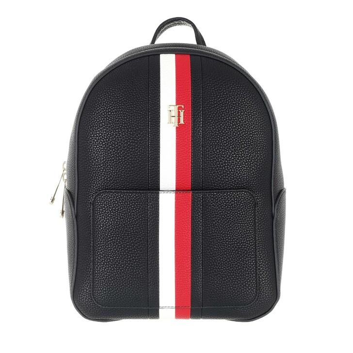 bags, Tommy Hilfiger, Tommy Hilfiger Essence Backpack Corp Desert Sky