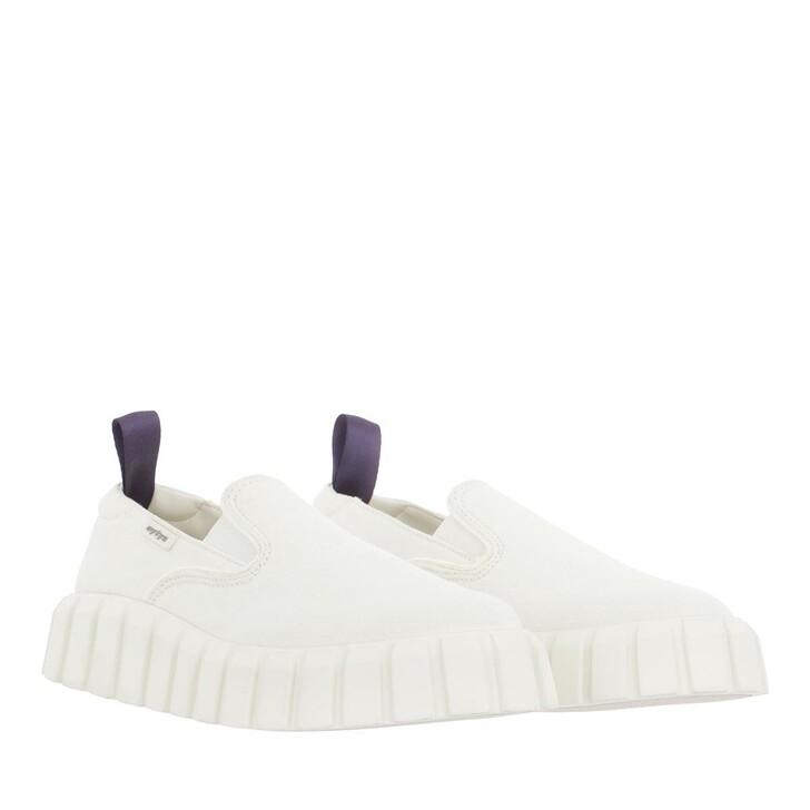 Schuh, Eytys, Odessa S-O Sneakers White