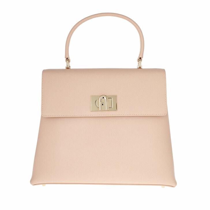 Handtasche, Furla, 1927 Medium Handle Bag Ballerina