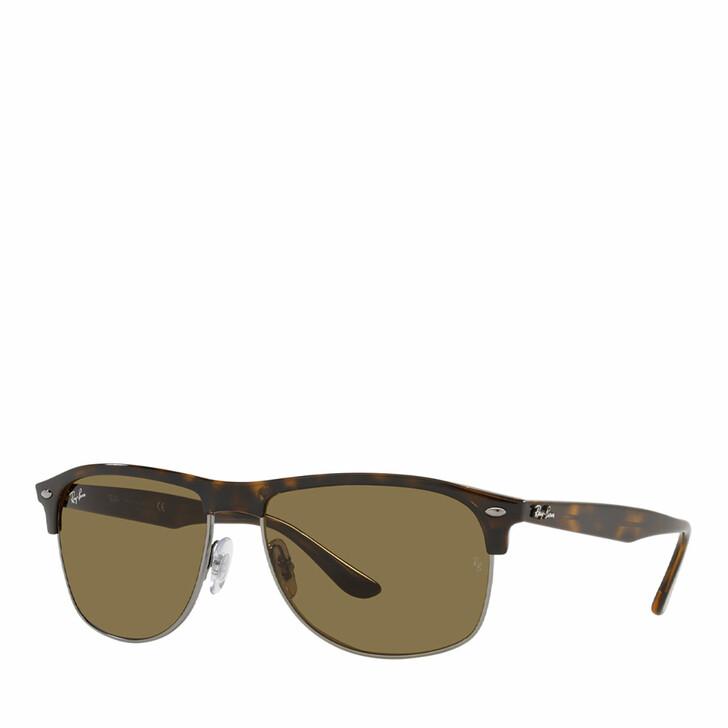 Sonnenbrille, Ray-Ban, 0RB4342 HAVANA