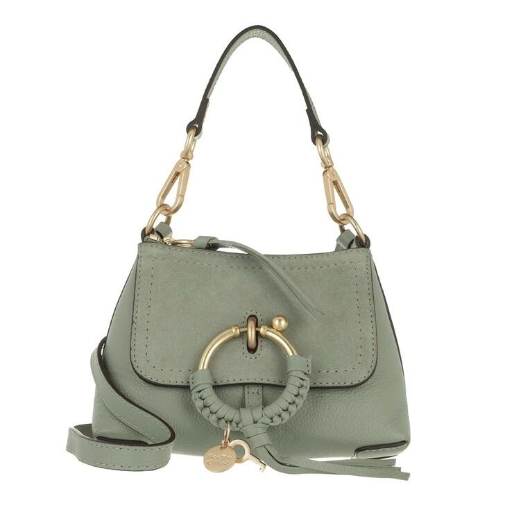 Handtasche, See By Chloé, Joan Mini Crossbody Bag Misty Forrest