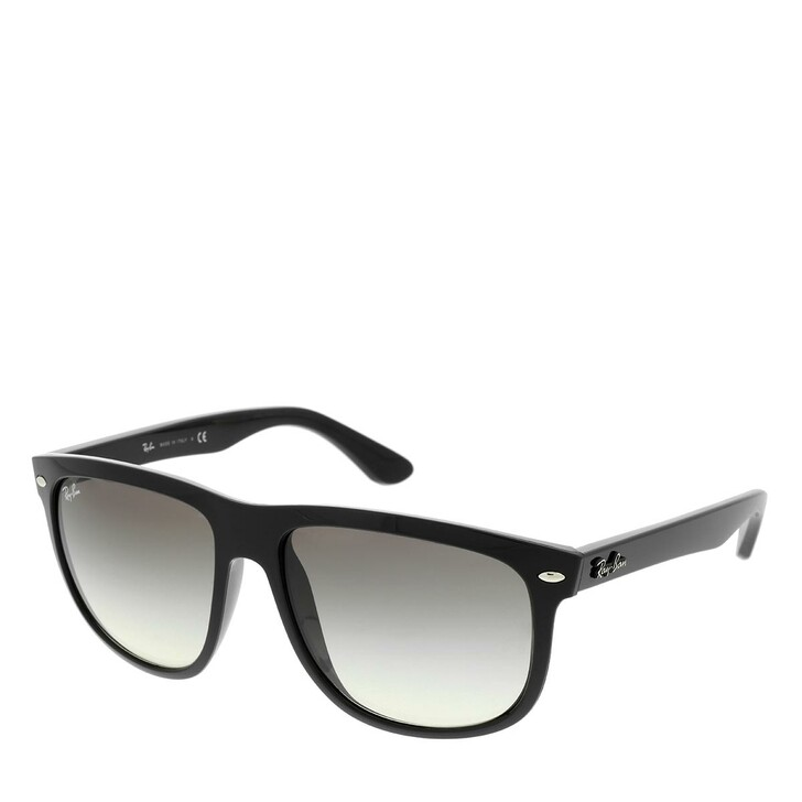 sunglasses, Ray-Ban, Boyfriend Black