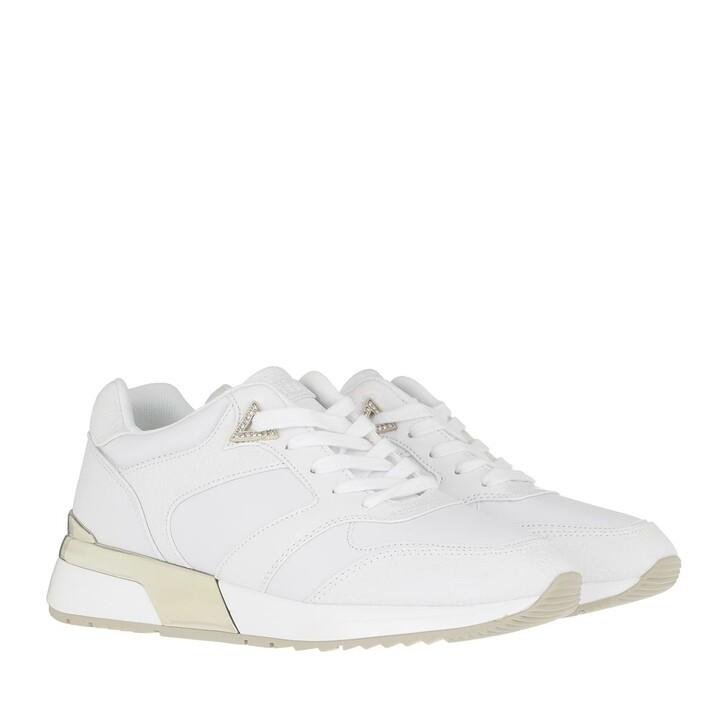 Schuh, Guess, Motiv Active Sneaker White