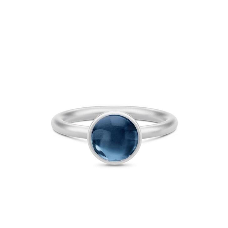 Ring, Julie Sandlau, Primini Ring Sapphire Blue