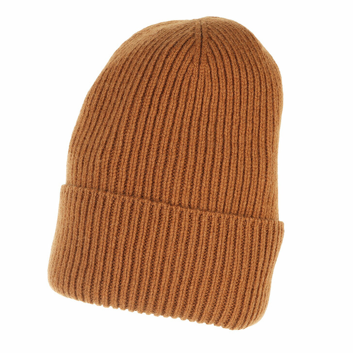 hats, Becksöndergaard, Charli Beanie Pecan Brown