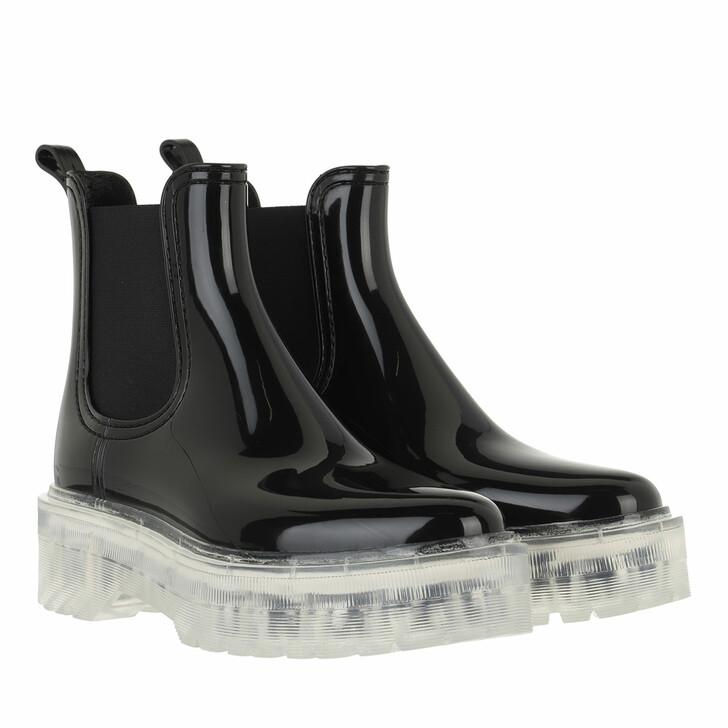 shoes, Lemon Jelly, Ravyn Chelsea Boot Black
