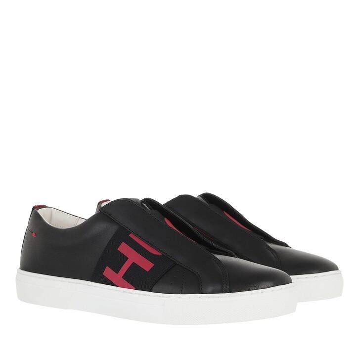 Schuh, Hugo, Futurism Low Cut Black