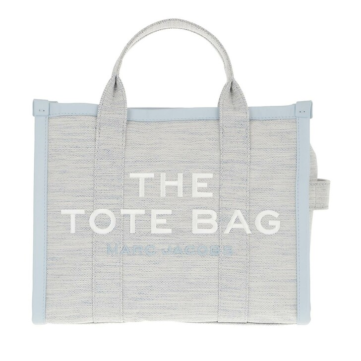 bags, Marc Jacobs, The Summer Small Tote Bag Blue