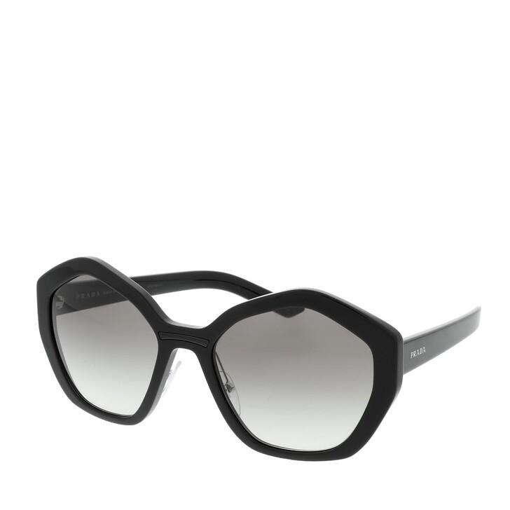 Sonnenbrille, Prada, 0PR 08XS Black