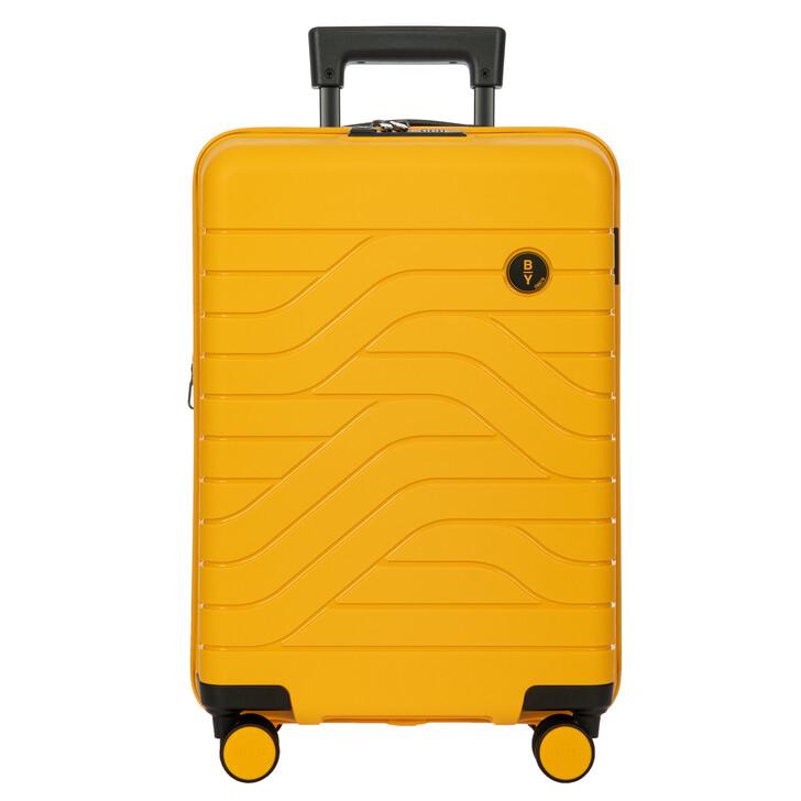 Reisetasche, Bric's, Ulisse Trolley Mango