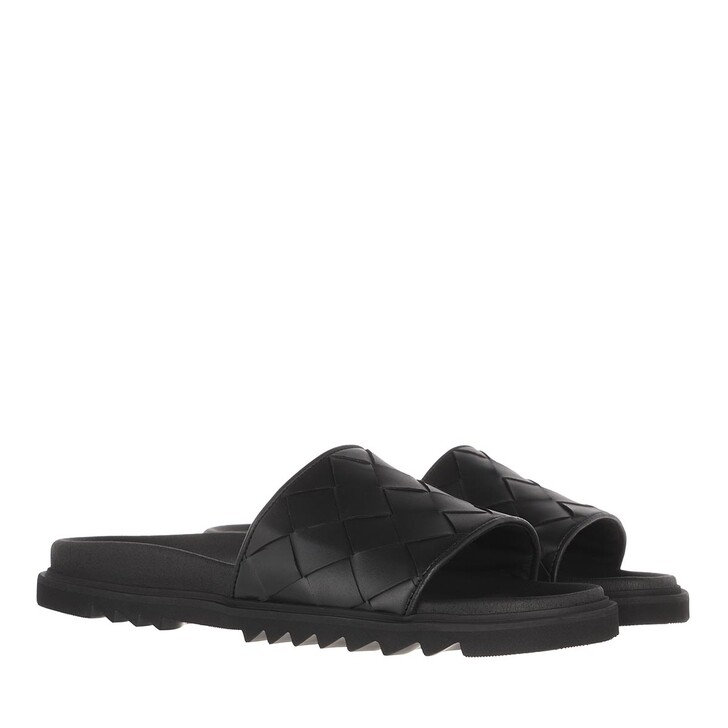 shoes, Copenhagen, CPH711 Sandals Vitello Black