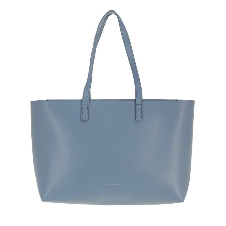 bags, Mansur Gavriel, Small Icon Tote Bag Pioggia