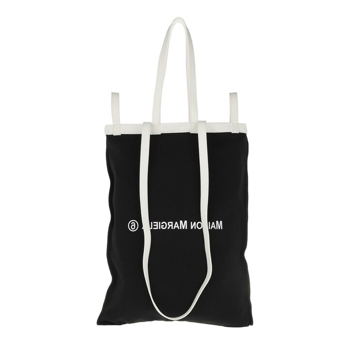 Handtasche, MM6 Maison Margiela, Berlin Shopping Bag Black