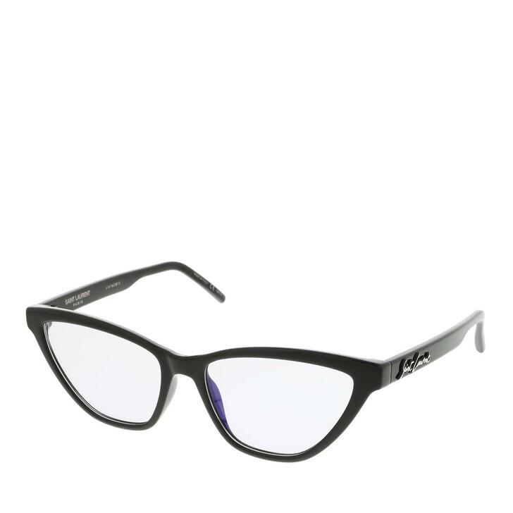 sunglasses, Saint Laurent, SL 333-006 56 Sunglass Woman Photocromatic Lens & Blue Blocker Black-Grey