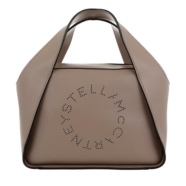 Handtasche, Stella McCartney, Medium Tote Bag Eco Soft Alter Moss