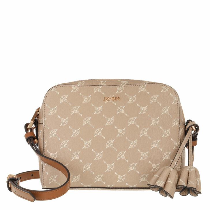 Handtasche, JOOP!, Cortina Cloe Shoulderbag Nude