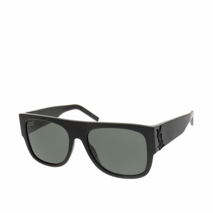 Sonnenbrille, Saint Laurent, SL M16 55 001