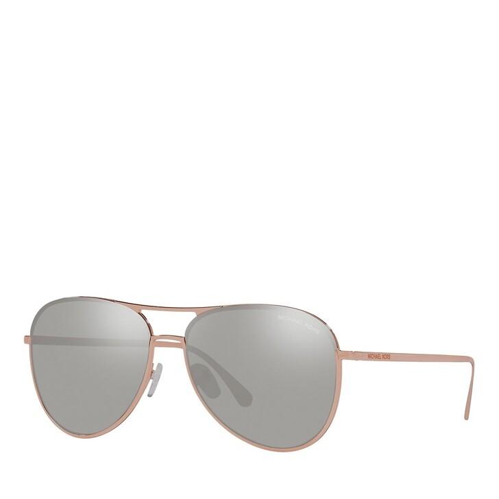 Sonnenbrille, Michael Kors, 0MK1089 ROSE GOLD
