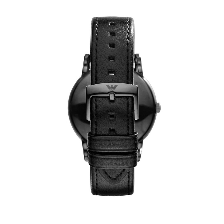 Uhr, Emporio Armani, Watch Dress AR1732 Black