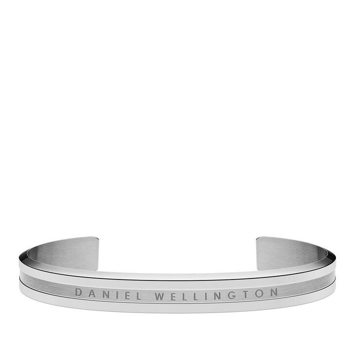 bracelets, Daniel Wellington, Elan Bracelet   Silver