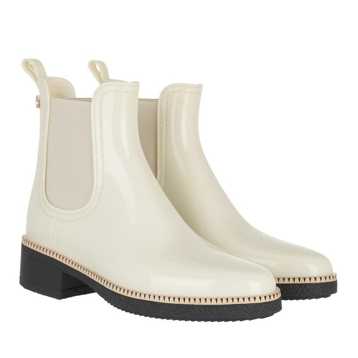 shoes, Lemon Jelly, Ava 17 Boots Cotton