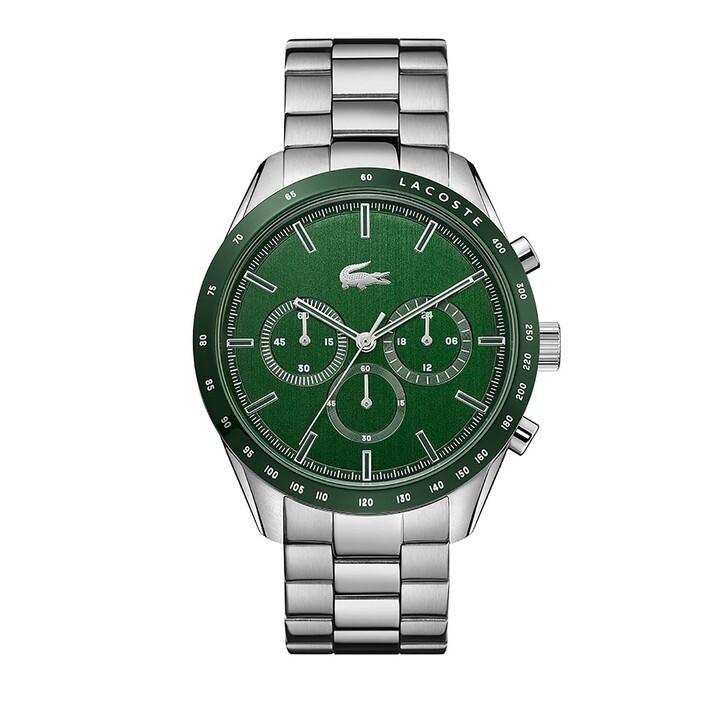 Uhr, Lacoste, BOSTON Watch Silver