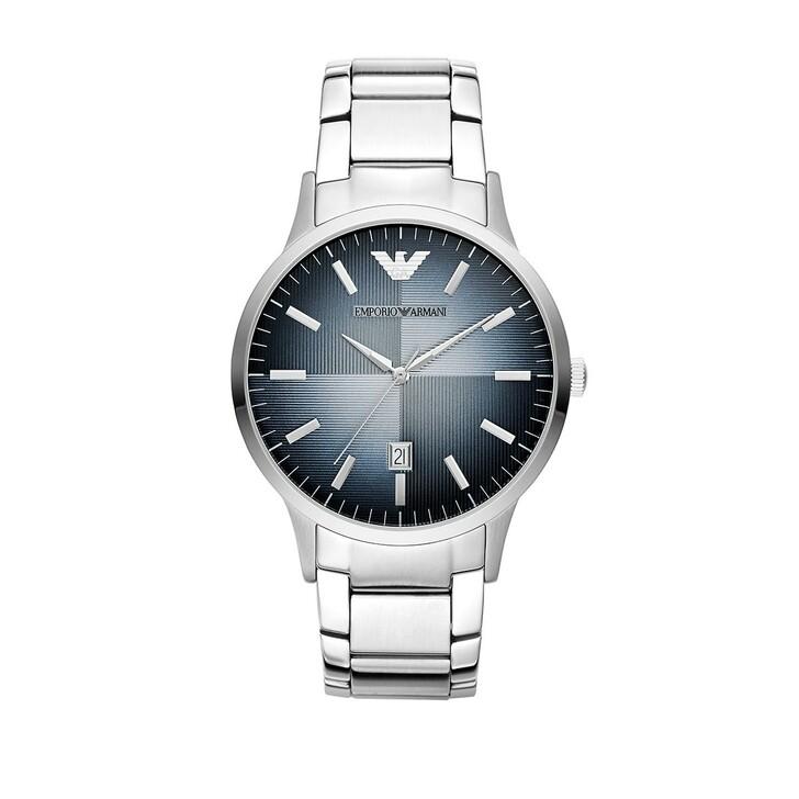 Uhr, Emporio Armani, Watch Dress AR11182 Silver