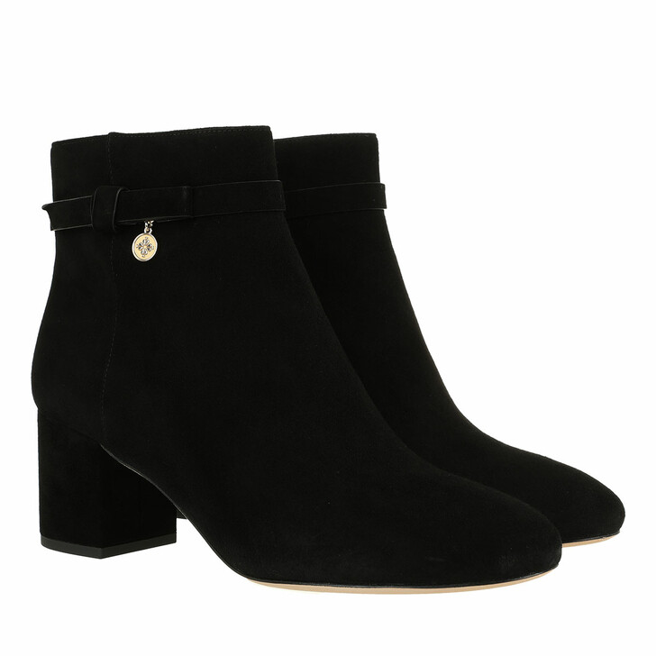 shoes, Kate Spade New York, Delina Booties