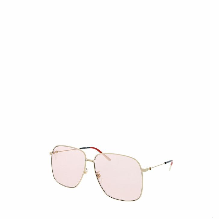 Sonnenbrille, Gucci, GG0394S 61 004
