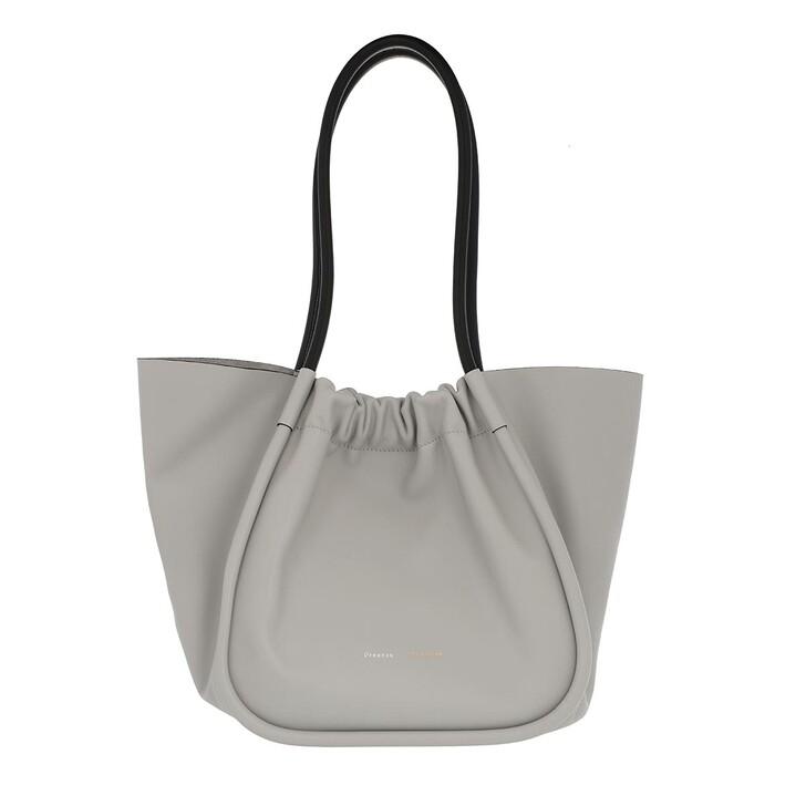 Handtasche, Proenza Schouler, Large Ruched Tote Bag Vapor