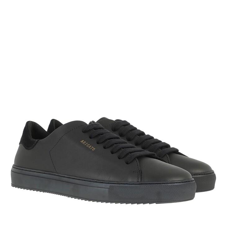 Schuh, Axel Arigato, Clean 90 Sneakers Black