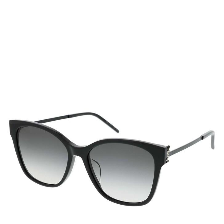 sunglasses, Saint Laurent, SL M48S/K 56 002