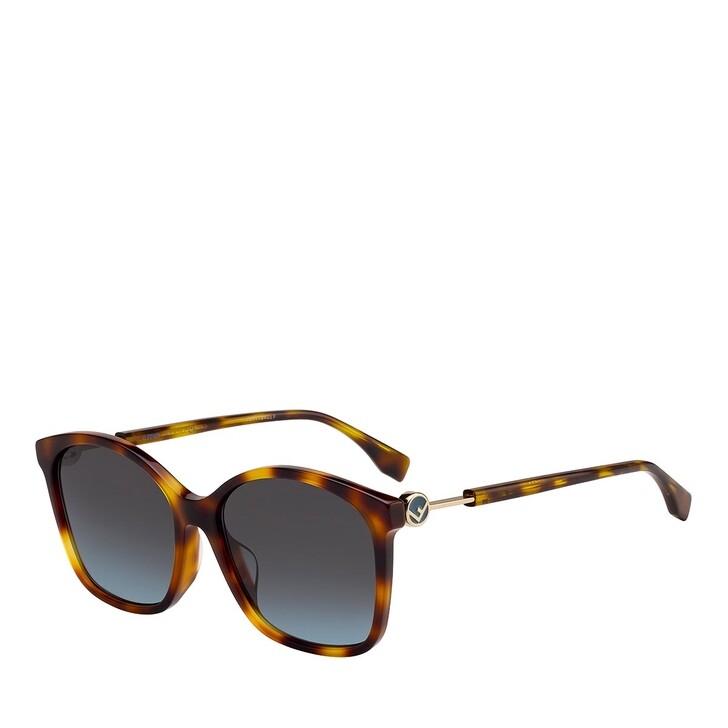 Sonnenbrille, Fendi, FF 0361/F/S HAVANA