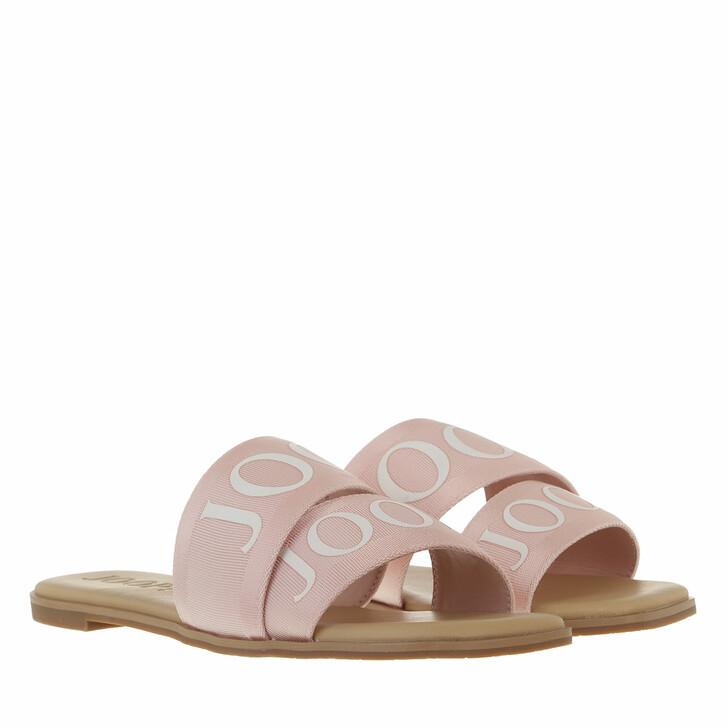 Schuh, JOOP!, Nastro Merle Sandal Rose