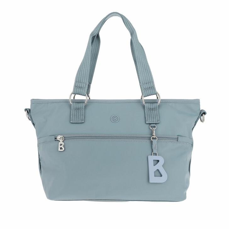 Handtasche, Bogner, Verbier Gesa Handbag Lightblue