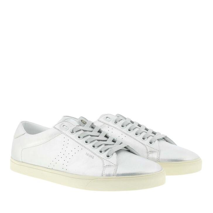 Schuh, Celine, Triomphe TRO1L Sneakers Silver