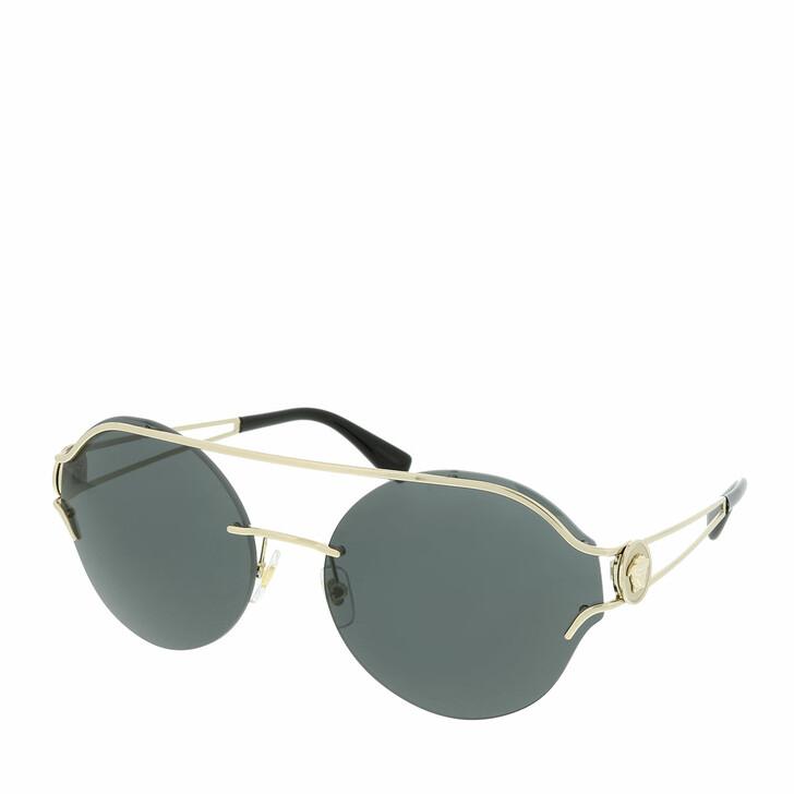 sunglasses, Versace, VE 0VE2184 61 125287