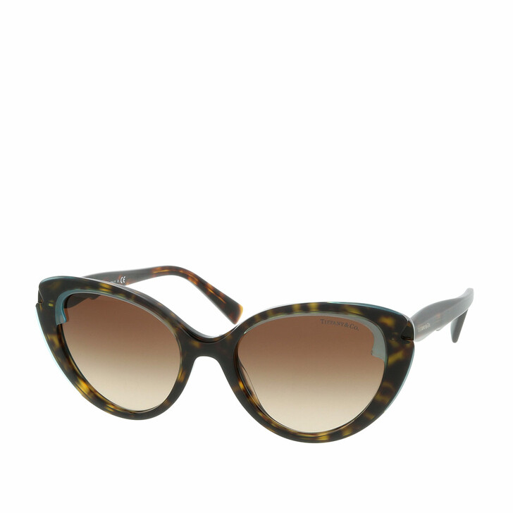Sonnenbrille, Tiffany & Co., TF 0TF4163 82803B54