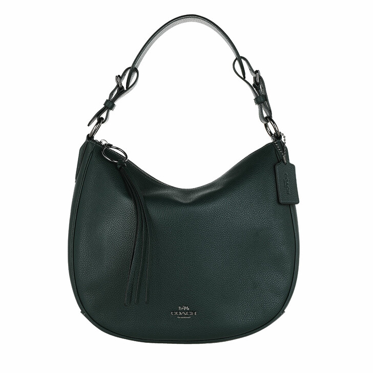 Handtasche, Coach, Womens Bags Shoulder Bag  Green