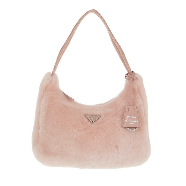bags, Prada, Re Edition 2000 Mini Bag Orchidea