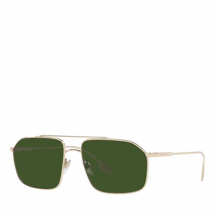 sunglasses, Burberry, Man Sunglasses 0BE3130 Light Gold