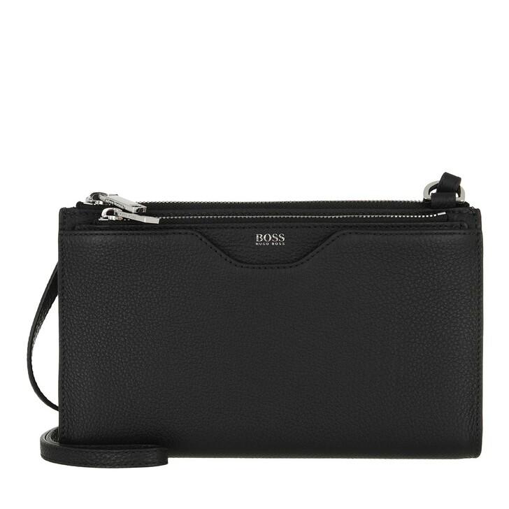 bags, Boss, Taylor Mini Bag Black