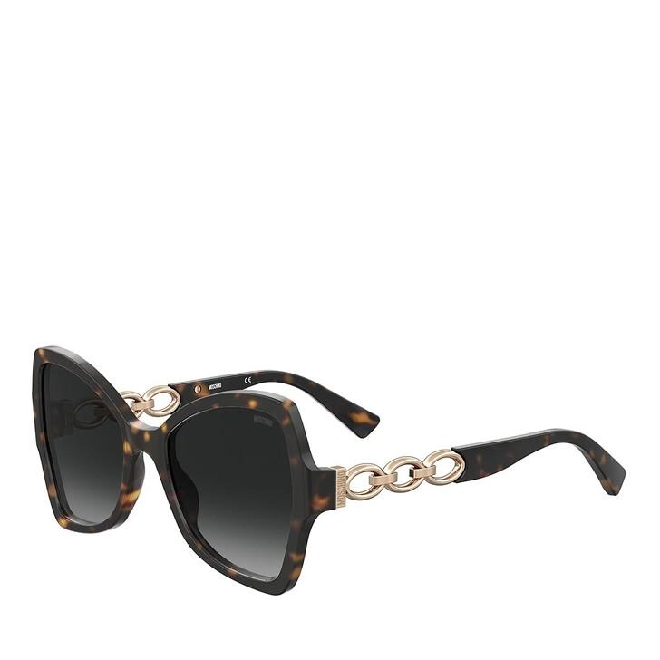 sunglasses, Moschino, MOS099/S HAVANA