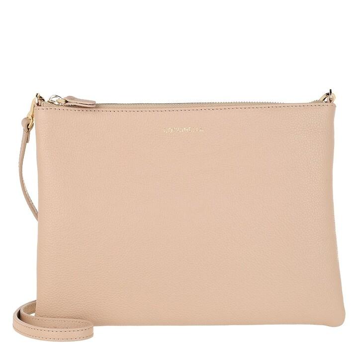 Handtasche, Coccinelle, Mini Bag Bottalatino Leather Powder Pink
