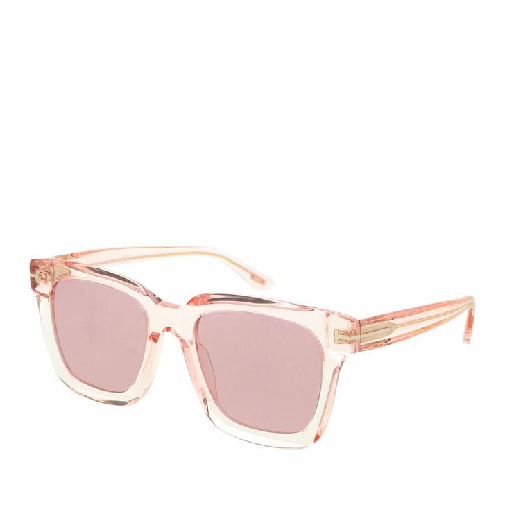 Sonnenbrille, Tom Ford, FT0690 5272Z