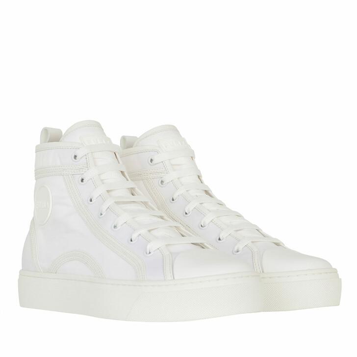 shoes, Furla, Furla Binding High Top Sneaker Talco H