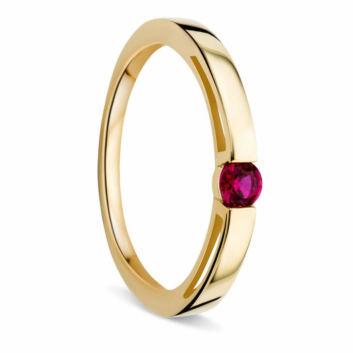 rings, BELORO, 9KT (375) Ring Yellow Gold