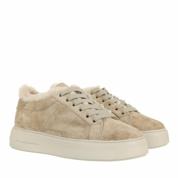 shoes, Kennel & Schmenger, Pro Warm Sneaker Biscuit