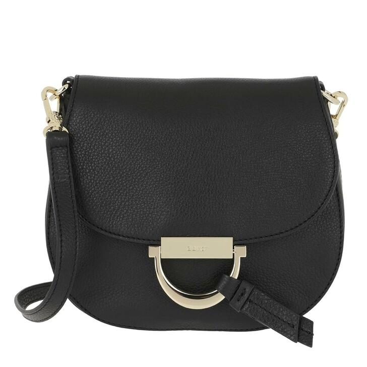 Handtasche, Abro, Crossbody Bag Temi Black