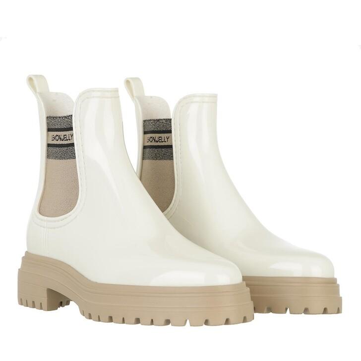 shoes, Lemon Jelly, Flow 04 Chelsea Boot Cotton